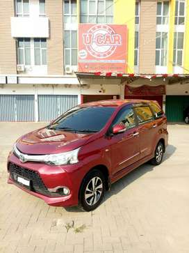 Grand New Avanza Veloz 1.5 Manual 2017 / 2018