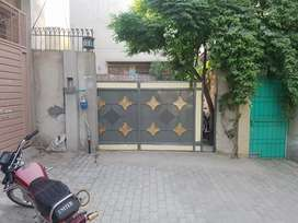 5 merla new house on main streer lateef abad