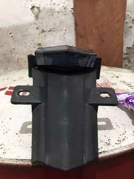 Spakbor belakang crf 150 L