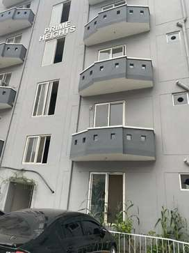 3bedroom apartment Prime Heights Warsak Road near Iqra School Peshawar
