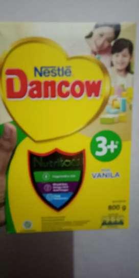 Susu Dancow 3+ Vanilla