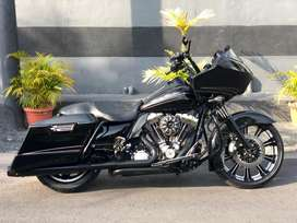 Harley davidson / hd / roadglide / road glide