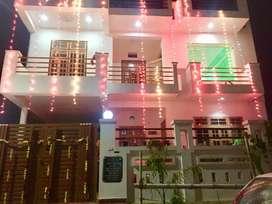 House on rent @ gomti nagar extension