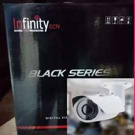 Kamera cctv infinity, terbaik