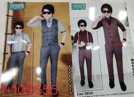 Kids coat pant manufacturing tailor chahiye