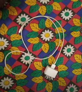 iPhone X original charger