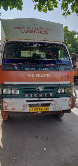 Eicher 11.10 Xp GJ3AW 4444