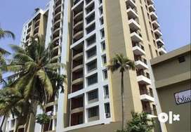 Good location, %3BHK % Flat For Sale In Edapally, Kochi.