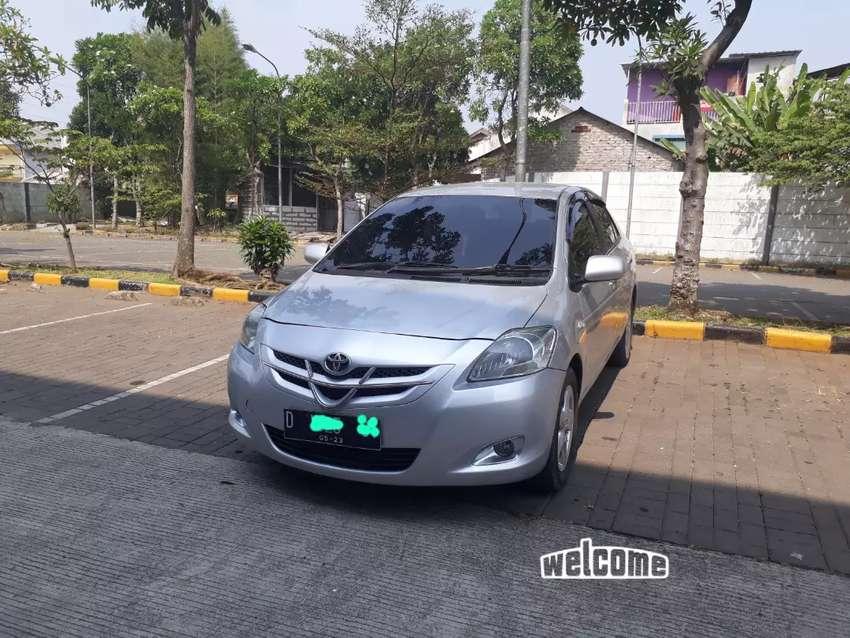 Di Jual Cepat Mulus Toyota Vios Limo 1.5 Tahun 2012 Mobil Pribadi 0