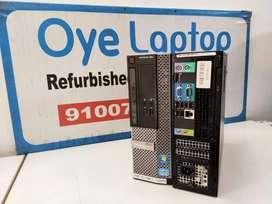 Amazing deal on Dell Optiplex 390 i3 2nd Gen Cpu 1yr Warranty