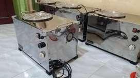 Mixer Adonan Roti dan Baso