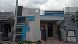 725sft 2bhk independent house available near ECIL surrondings