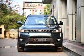 Mahindra XUV300 W8, 2019, Petrol