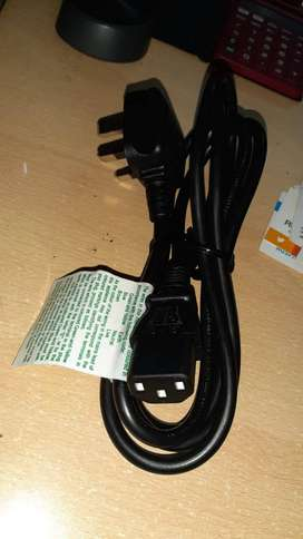 AC power Cord Imported Socket