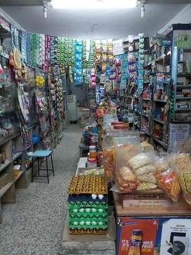 Departmental store General Merchant for sale
