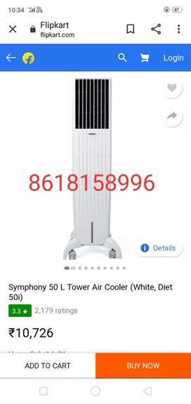 Symphony cooler 22i