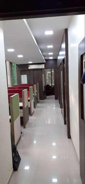 895 Sqft Office for sale at sakinaka andheri east