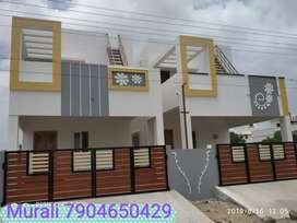 MURAli NEW 3 BHK DUPLEX HOUSE SALE IN CHARAN MA NAGAR