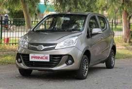 PRINCES PEARL Car on Easy Installment