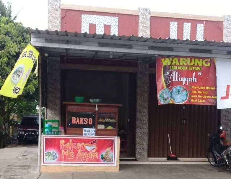 Murah !! Ruko Utara Pasar Munggi 3 tahun