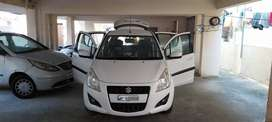 Maruti Suzuki Ritz Vdi single owner 4 power windows