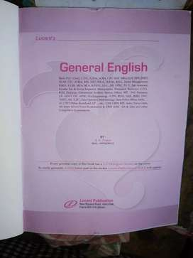 Lucent competitive English