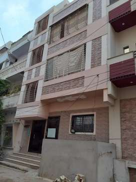 Roof For Sale Nazimabad No 3