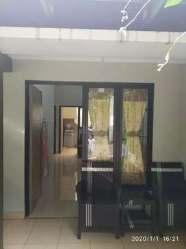 Rumah sewakan full furnished