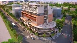 Office available for sale in kharadi