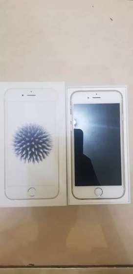 Iphone 6 32gb lengkap