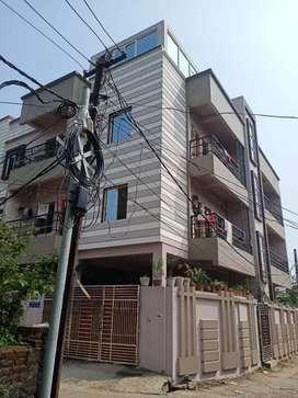 Ground floor 2 bhk house in Saghojnagar budharaja