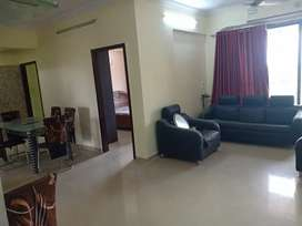 RENT for 2 BHK fully furnishedGHANSOLI SECTOR 8 FAMILY&BACHELOR GIRLS