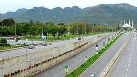 Farm House Of 27675 Square Feet In Islamabad Highway Is Available