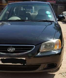 Hyundai Accent Executive, 2008