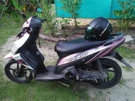 Vario 110 cc tahun 2010