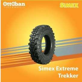 miliki segera ban simex extreme trekker uk.35x10.5 r15