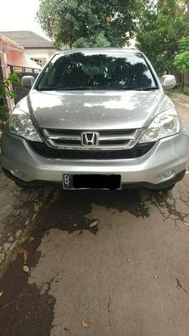 Bismillaah: Honda CRV 2,0 AT-Vtech 2010 Istmwa dr Baru milik Pensiunan