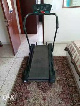 Treadmill in good condition needs a good home URGENTLY