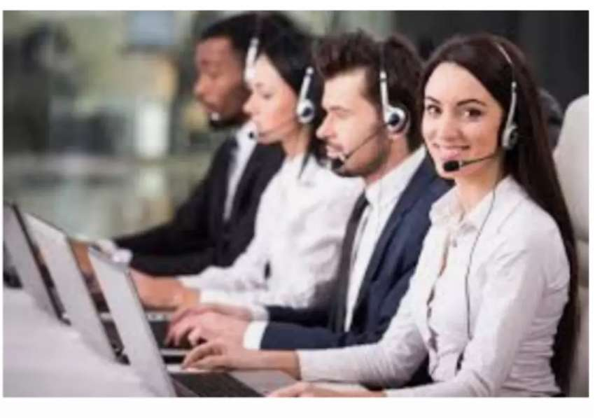 Call center job for both fresher and experienced 0