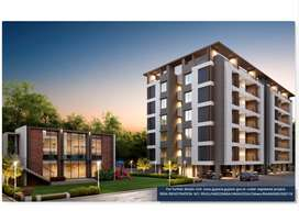 Get your, 2 BHK Flats For Sale in Waghodia Road Rudraksh Elegance