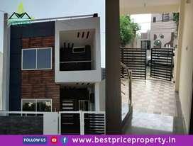 3BHK new Bungalow for sale in Mahalaxmi Nagar