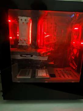 RTX 2060 144hz Gaming PC