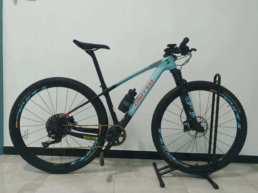 United Oxyde One 29er Size S 0