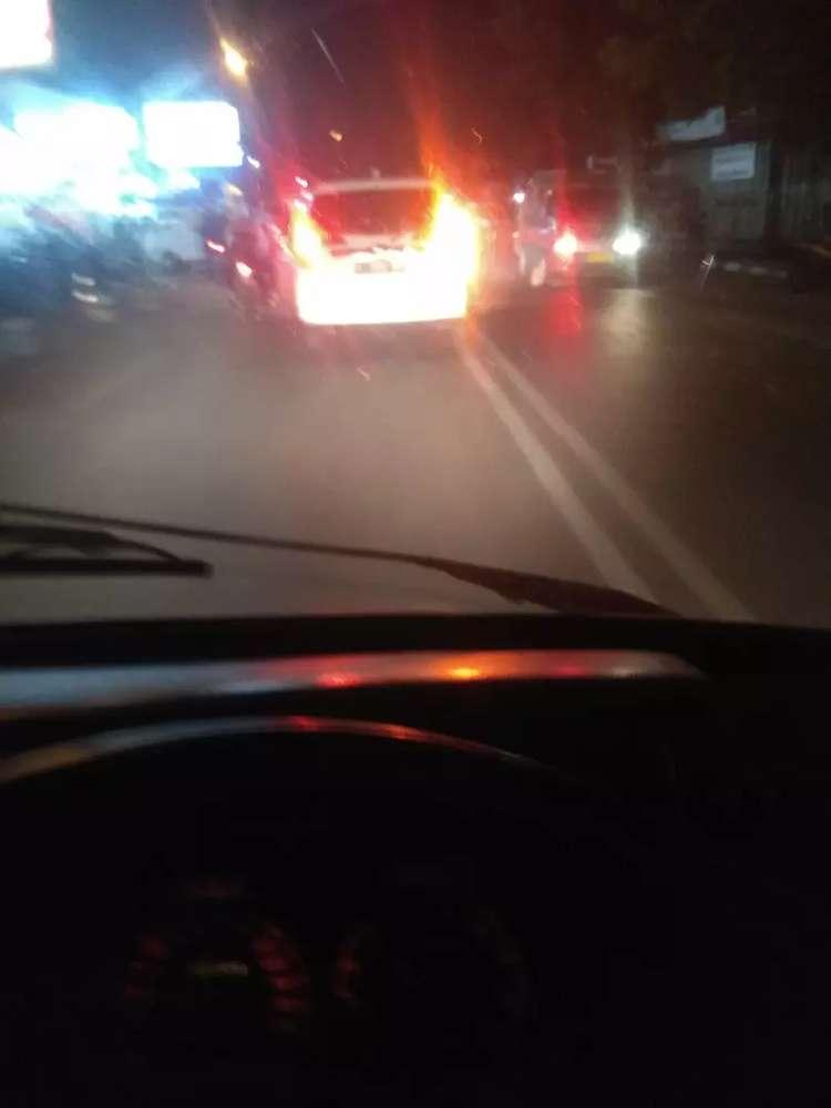 Suzuki carry extra tahun  90  Bandung #16