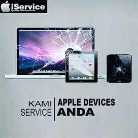 Apple iService Specialist Service iPhone iPad Macbook Profesional
