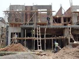Jasa Renovasi bangun rumah area bandung hasil dijamin berkualitas