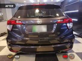 Honda vezel z package special addition