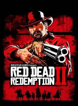 Jual Red Dead Redemption 2 untuk PC dan Laptop
