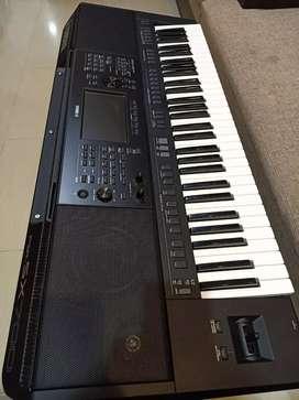 Jual keyboard yamaha psr sx 700