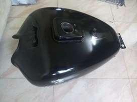 Avenger Fuel Tank